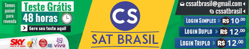 CS BRASILL